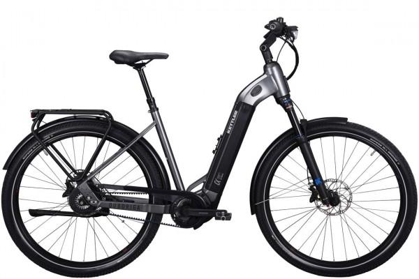 KETTLER Alu Rad Quadriga DUO CX E-TR 2020