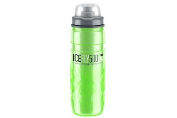 Elite Ice Fly Thermo Trinkflasche 500 ml