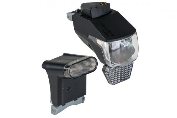 MonkeyLink ML-Light 100 Lux Set Connect Sport