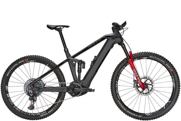 BULLS Sonic EVO AM-I Carbon 2021